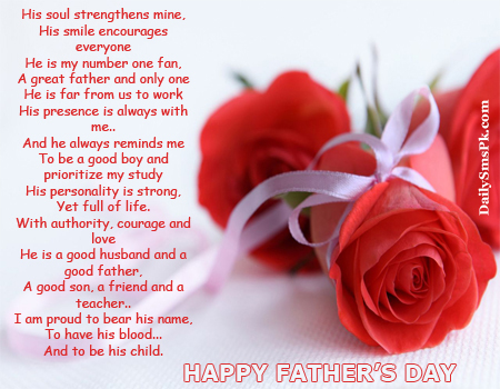 f2 Happy Father's Day My dear dad