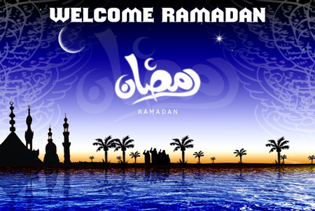 welcome ramadan 2012 wallpapers pictures Ramazan Wishes: May ALLAH bless U