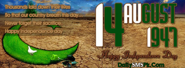 facebook fb covers pakistan flag 14th august Pakistan Independence Day Facebook Covers