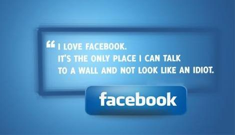 facebook funny quotes Top 20 Funny Facebook Status Quotes & Sayings
