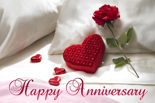 anniversary hearts and roses desktop wallpapers Anniversary Wishes for Couple
